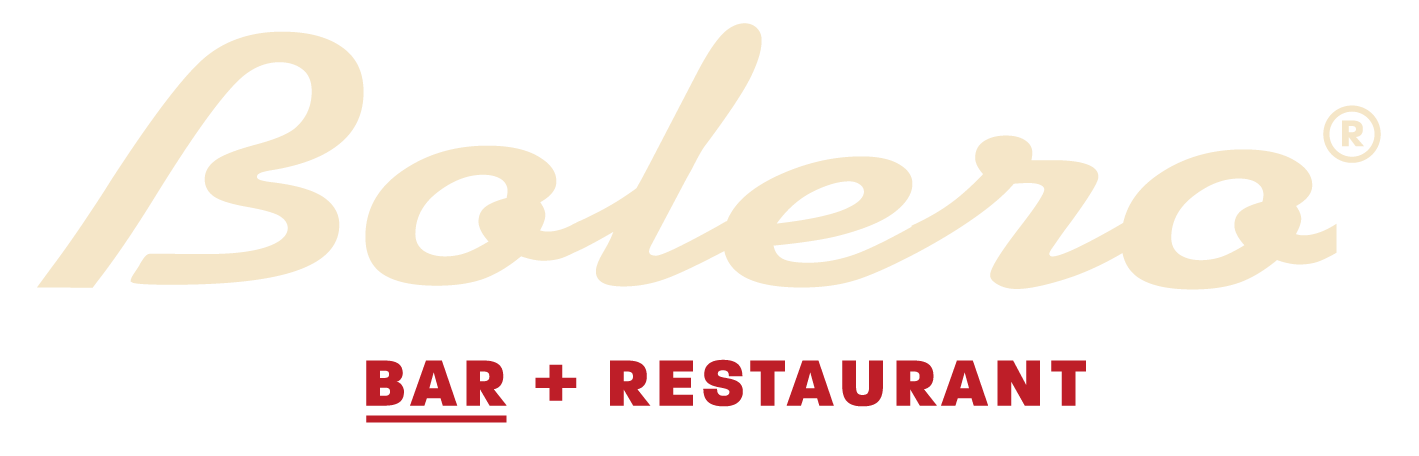 Bolero Restaurant Kassel | Restaurant & Lifestyle Bar Logo